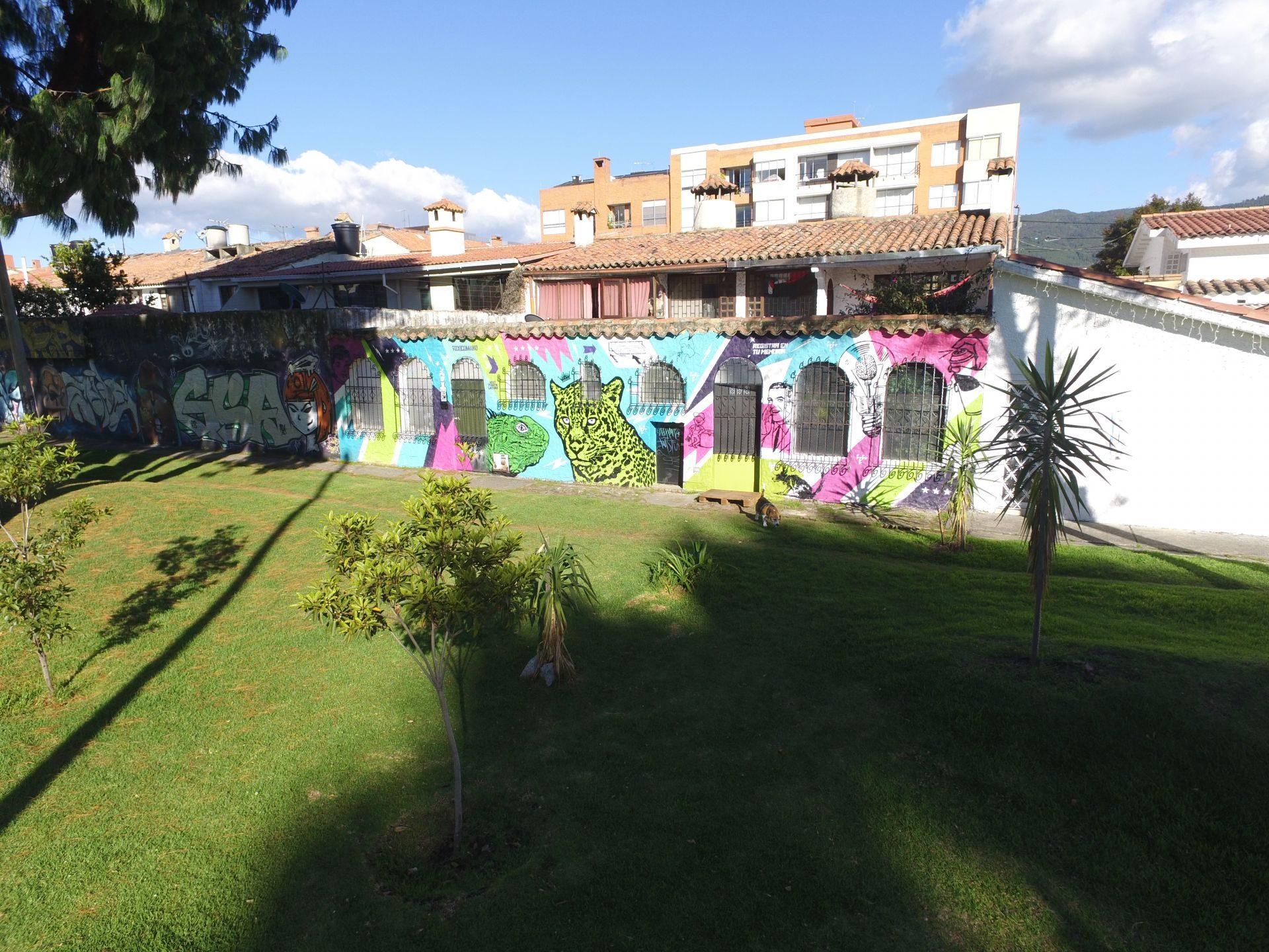 Cowork El Nido en Bogotá 9
