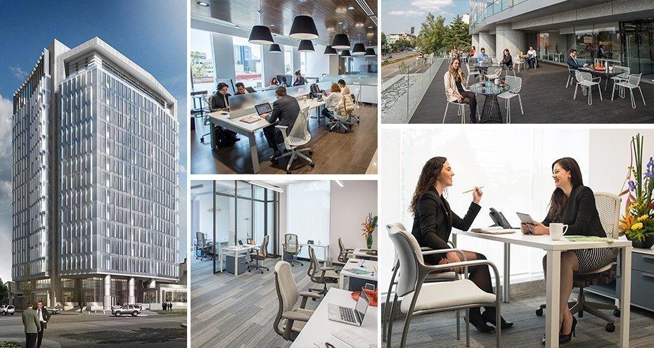 IOS Offices Condesa en Ciudad de México 7