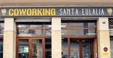 Coworking Santa Eulalia 15