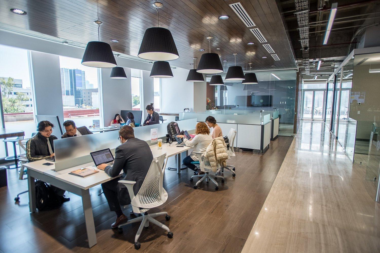 IOS Offices Condesa en Ciudad de México 3