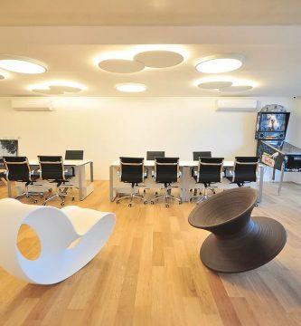 LCNI - Comunidad Inmobiliaria - Planta Principal